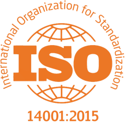 International Organization of Standardization Logo